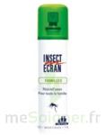 Acheter Insect Ecran Familles Lotion répulsif peau 100ml à Ris-Orangis