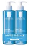 Acheter Effaclar Gel moussant purifiant 2*400ml à Ris-Orangis
