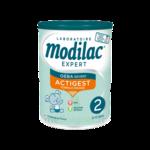 Modilac Expert Actigest 2 Lait poudre B/800g à Ris-Orangis
