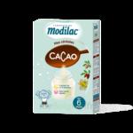 Modilac Céréales Farine Cacao à partir de 6 mois B/300g à Ris-Orangis