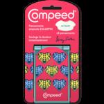 Acheter Compeed Ampoules Pansements spécial talon B/5 à Ris-Orangis