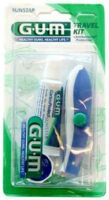 GUM TRAVEL KIT