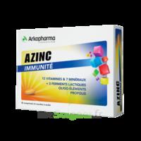 Azinc Immunité Tri Couches Comprimés B/30 à Ris-Orangis