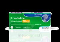LORATADINE MYLAN CONSEIL 10MG, comprimé à Ris-Orangis