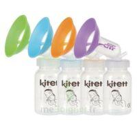 Lot De Téterelle Kit Expression Kolor - 26mm Vert - Large à Ris-Orangis