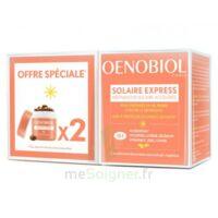 Oenobiol Solaire Express Caps 2b/15 à Ris-Orangis