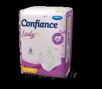 Confiance Lady Slip Absorption 5 Gouttes Large Sachet/7 à Ris-Orangis