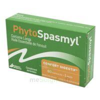 Phytospasmyl Caps B/60 à Ris-Orangis