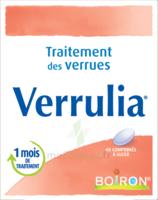 Boiron Verrulia Comprimés à Ris-Orangis