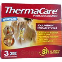THERMACARE, bt 3 à Ris-Orangis