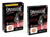 SYNTHOLKINE PATCH PETIT FORMAT, bt 4 à Ris-Orangis