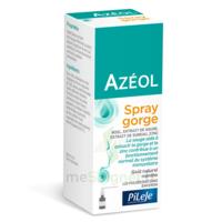 Pileje Azéol Spray Gorge Flacon De 15ml à Ris-Orangis