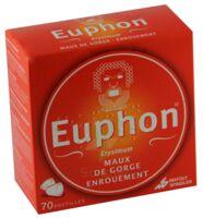 Euphon, Pastille à Ris-Orangis
