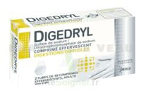 DIGEDRYL, comprimé effervescent à Ris-Orangis