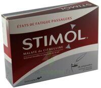 STIMOL 1 g/10 ml, solution buvable en ampoule à Ris-Orangis