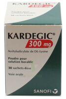 KARDEGIC 300 mg, poudre pour solution buvable en sachet à Ris-Orangis