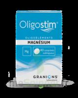 Oligostim Magnésium Cpr Subl T/40 à Ris-Orangis