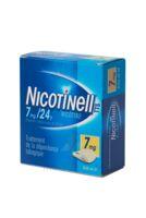 NICOTINELL TTS 7 mg/24 H, dispositif transdermique B/28 à Ris-Orangis