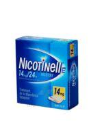 NICOTINELL TTS 14 mg/24 h, dispositif transdermique B/28 à Ris-Orangis
