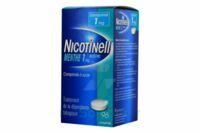 Nicotinell Menthe 1 Mg, Comprimé à Sucer Plq/96 à Ris-Orangis