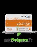 GRANIONS DE SELENIUM 0,96 mg/2 ml S buv 30Amp/2ml à Ris-Orangis