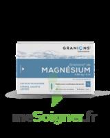 Granions De Magnesium 3,82 Mg/2 Ml S Buv 30amp/2ml à Ris-Orangis