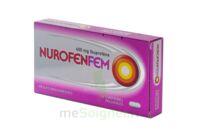 NUROFENFEM 400 mg, comprimé pelliculé à Ris-Orangis