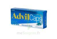 ADVILCAPS 200 mg, capsule molle à Ris-Orangis