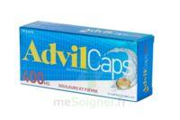 Advilcaps 400 Mg Caps Molle Plaq/14 à Ris-Orangis
