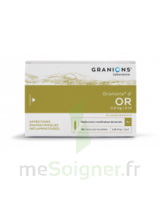 GRANIONS D'OR 0,2 mg/2 ml S buv 30Amp/2ml à Ris-Orangis