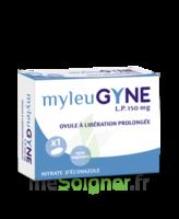 MYLEUGYNE L.P. 150 mg, ovule à libération prolongée Plq/2 à Ris-Orangis