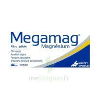 MEGAMAG 45 mg, gélule Plq/60 à Ris-Orangis