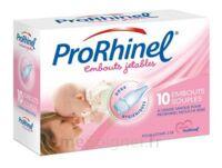 PRORHINEL EMBOUT, bt 10 à Ris-Orangis