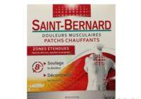 St-Bernard Patch zones étendues x2 à Ris-Orangis