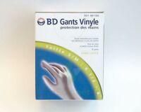 BD GANTS VINYLE, large - extralarge, 8 1/2 - 10, bt 50 à Ris-Orangis