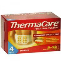 THERMACARE, pack 4 à Ris-Orangis