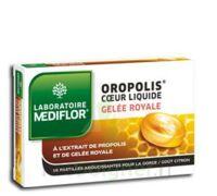 Oropolis Coeur liquide Gelée royale à Ris-Orangis