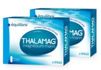 Thalamag Equilibre 2 x 60 gélules à Ris-Orangis