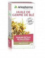 Arkogélules Huile de germe de blé Caps Fl/60 à Ris-Orangis