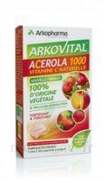 Arkovital Acérola 1000 Comprimés à croquer B/30 à Ris-Orangis