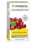 Arkogélules Cranberryne Gélules Fl/150 à Ris-Orangis