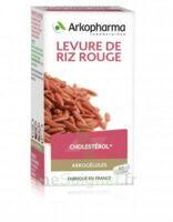 Arkogélules Levure De Riz Rouge Gélules Fl/150 à Ris-Orangis