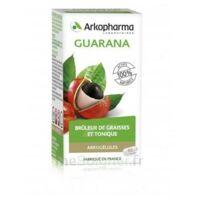 Arkogélules Guarana Gélules Fl/45 à Ris-Orangis