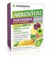 Arkovital Pur'Energie Multivitamines Expert Multivitamines Gélules B/60 à Ris-Orangis