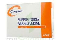 Suppositoires à la Glycérine à Ris-Orangis