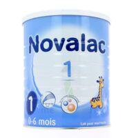Novalac 1 Lait poudre 800g à Ris-Orangis