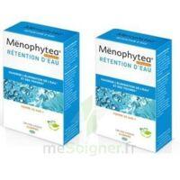 menophytea silhouette rétention d'eau à Ris-Orangis