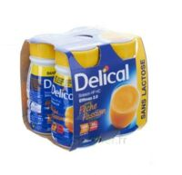DELICAL EFFIMAX 2.0, 200 ml x 4 à Ris-Orangis