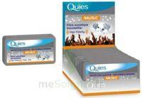 QUIES MUSIC, paire à Ris-Orangis