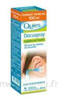 QUIES DOCUSPRAY HYGIENE DE L'OREILLE, spray 100 ml à Ris-Orangis